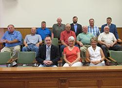 County Board